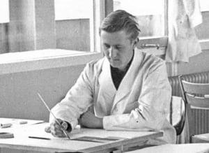Wilfried Thomas